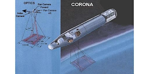 Lockheed & CORONA – America's First Spy Satellite Program
