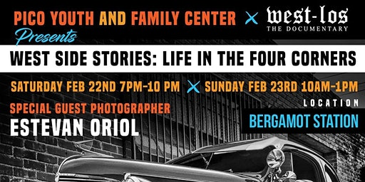 Westside Stories: Life in the Four Corners - Photo Exhibit