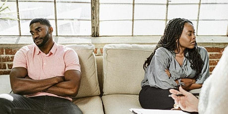 """Group Therapy: Dealing with... Finding Your Voice in  Any """"Situationship"""" tickets"""