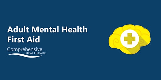 Mental Health First Aid Day 2