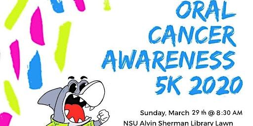 AΩ & ASA Present: NSU Oral Cancer 5K 2020