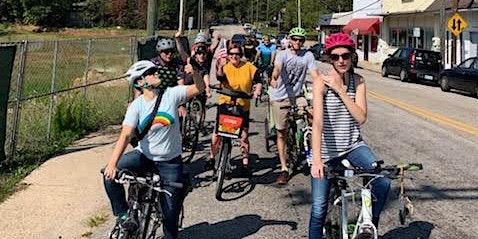 Bike to Vote: Primary 2020