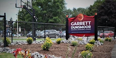 Inaugural Garrett Dunsmoor Memorial 3x3 Tournament tickets
