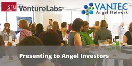 Presenting to Angel Investors tickets