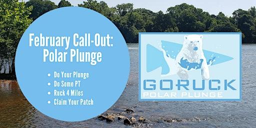 Polar Plunge Ruck