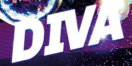 DIVA tickets