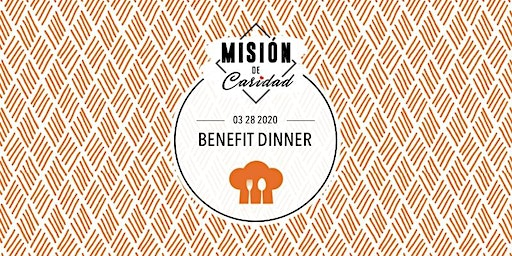 Misión de Caridad Auction Benefit Dinner