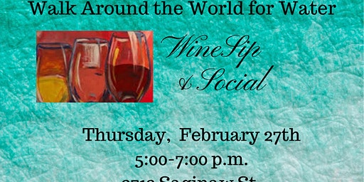 WT Steven's Hosts Wine Sip & Social