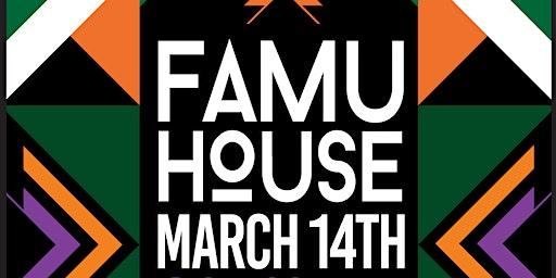 FAMU House