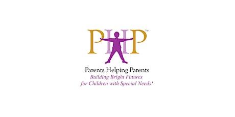 PHP's Special Education Basics Training, November 19th tickets