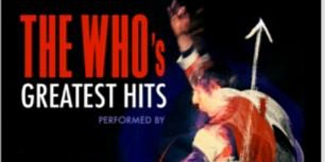 The Goldhawks perform The Who's Greatest Hits tickets