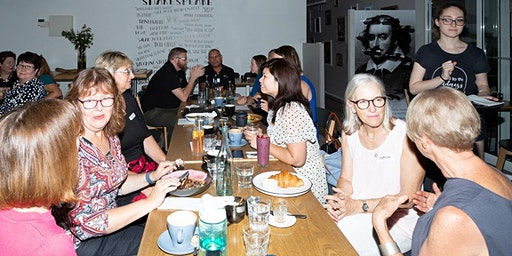 West Brisbane Business Association: March Networking Lunch in Kenmore