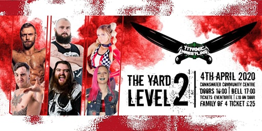 The Yard - Level 2