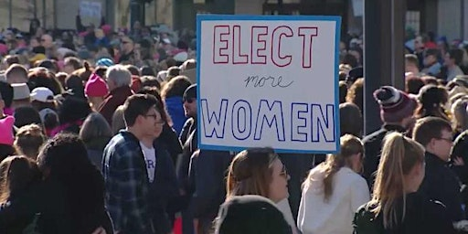 Groundbreakers Q&A: The Women Who Train Women to Run for Office -- and Win
