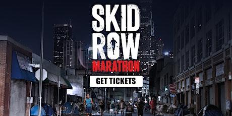 Film Screening + Art Show: Skid Row Marathon tickets