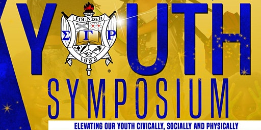 Dallas/Fort Worth Youth Symposium - Elevating Our Youth