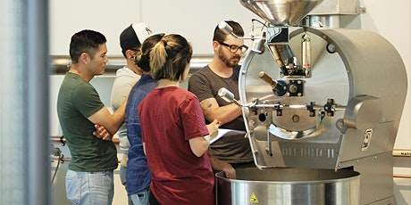 Two Day Introduction to Roasting Course tickets