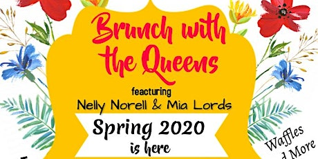 Brunch with the Queens  tickets