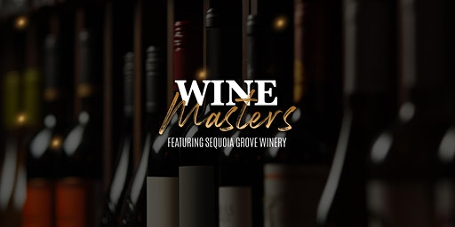 Wine Masters | Council Oak Steaks & Seafood