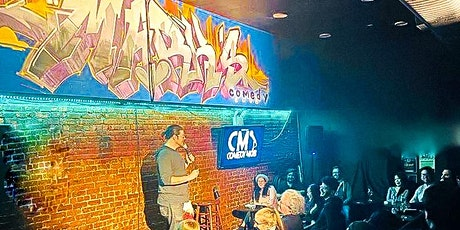 FREE Speakeasy Comedy with Comedy Mob tickets
