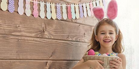 Kids Club Egg Hunt in San Mateo tickets