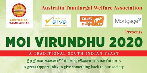MOI VIRUNDHU 2020 - Food for a Cause