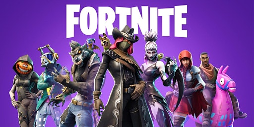 Virtuality Fortnite Monthly - All Ages