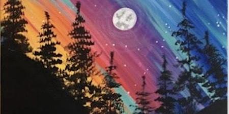 Paint with Ashley Blake - Big Shots