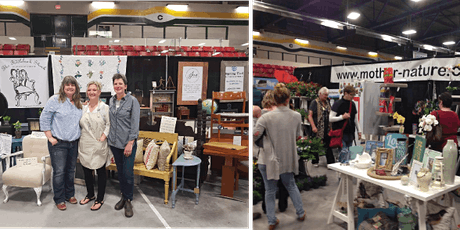 Powell River Home + Garden Show 2020 tickets