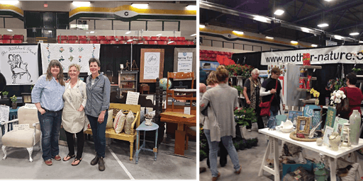 Powell River Home + Garden Show 2020