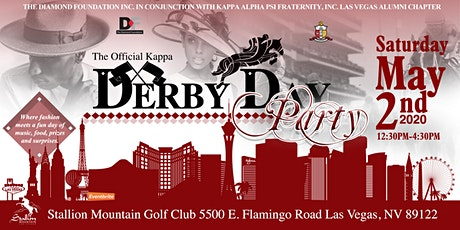 Kappa Derby Day  tickets