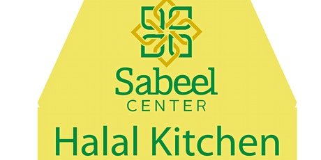 CANCELLED Sabeel Center presents Halal Lebanese Cuisine Cooking Classes(Part 2 of 2) tickets