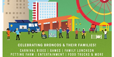 CPP Bronco Family Day 2020 tickets
