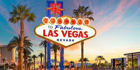 Las Vegas Group Trip-Flying from Baltimore, MD  tickets