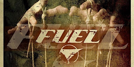 FUEL  back at The Wildcatter Saloon tickets