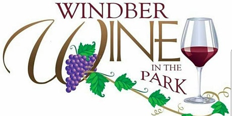 Windber Wine In The Park 2020 tickets