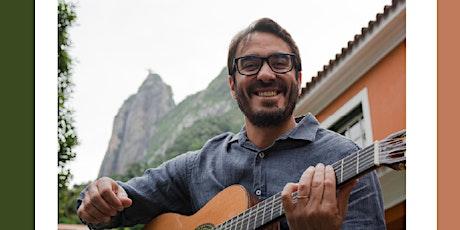 Bernardo Lobo | Hommage a Edu Lobo (wird verschoben) Tickets
