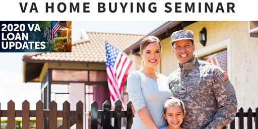 VA Home Buying Seminar