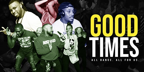 Moves4us Presents: Good Times ATL tickets
