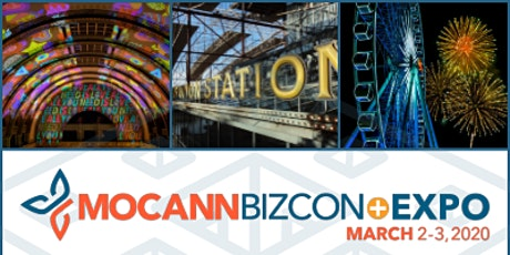 MoCannBizCon+EXPO 2020 tickets