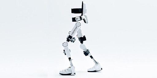 Innovative Cybernics Technologies to Address Societal Challenges