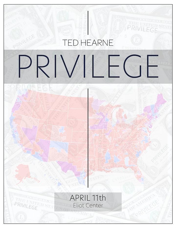 Privilege image