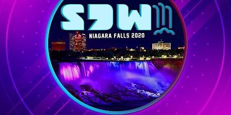 SDW20 Tickets tickets