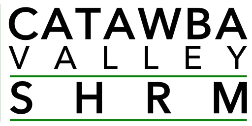 February 2020 Catawba Valley SHRM Chapter Meeting - Lunch