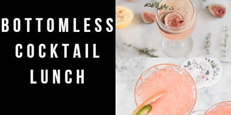 Bottomless Cocktail Lunch @61onHigh Northcote Every Sunday tickets