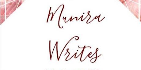 International Women's Day Networking with Munira Writes tickets