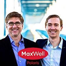Schroder Team at MaxWell Polaris along with Platform Mortgages logo