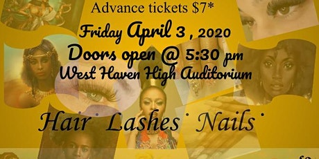 Majestic Beauty Hair Show tickets