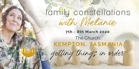 Family Constellations Retreat in Kempton, Tasmania tickets