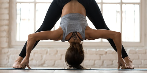 Evening Vinyasa Yoga